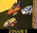 Zoggies