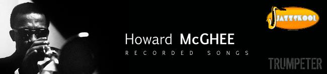 HowardMcGheeSongHeader