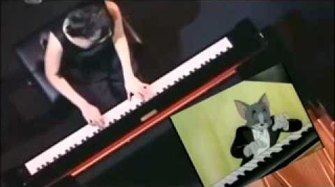 Hiromi uehara The Tom&Jerry Show