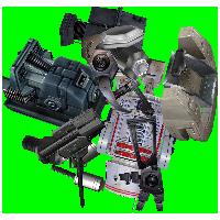Crawler junk3