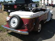 1950Jeepster-rear