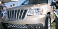 Jeep Grand Cherokee Colorado