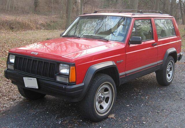 File:Jeep Cherokee 2-door.jpg