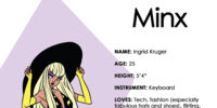 Minx (comics)