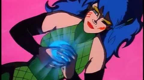 The Misfits - Abracadabra (100 187) Power Remaster