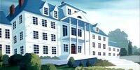 Gabor Mansion