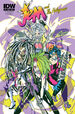 IDW Comics Issue 2 - cover A