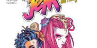 Jem and The Holograms, Issue 5