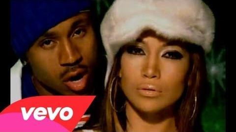 Jennifer Lopez - All I Have ft. LL Cool J