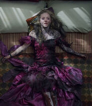 Amanda seyfried jennifers body