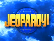 Jeopardy! Season 11-12 Logo