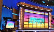 Jeopardy! 2013 Set (16)