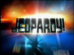 Jeopardy! Season 20 Logo