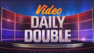 Jeopardy! S29 Video Daily Double Logo