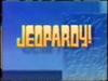 Jeopardy! Season 5 Logo
