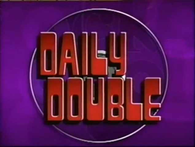 File:Rock & Roll Jeopardy! S1 Daily Double Logo.png