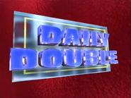 Jeopardy! S13 Daily Double Logo-B