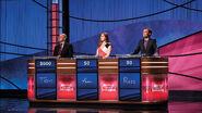 Jeopardy! 2013 Set (12)