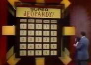 Super Jeopardy! Bonus Round
