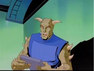 File:DXRD Caption of Dr. Borowski (Spider-Man Unlimited).PNG