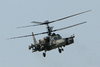 Kamov Ka-52 Flight