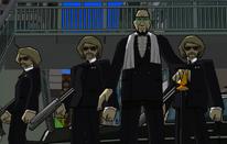 Goji and Gang
