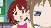 Chiari's surprised 2
