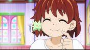 Chiari's smile 2