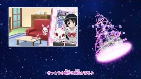 Jewelpet Magical Change ジュエルペット マジカルチェンジ ED3「マジカル☆キス」最終回合唱Ver
