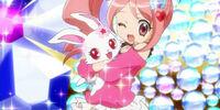 Pink Oomiya/Image Gallery
