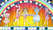 Airi and the human form jewelpets 1