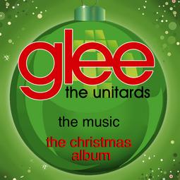 Christmas album title