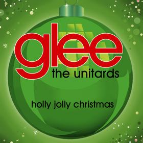 Holly jolly christmas slushie
