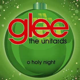 O holy night slushie
