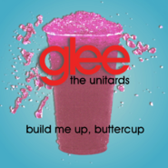 Build me up, buttercup slushie