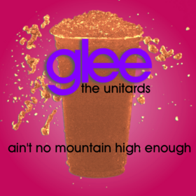 Ain't no mountain high enough slushie