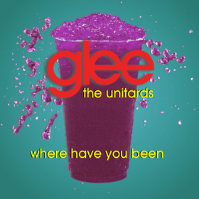 Where have you been slushie
