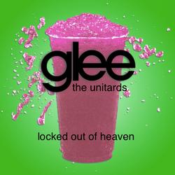 Locked out of heaven slushie