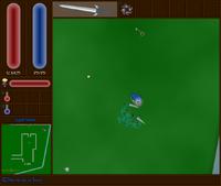 Kimblis the Blue Gameplay