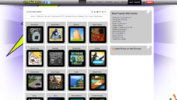 Sparkworkz - Homepage 2010 2012-2015