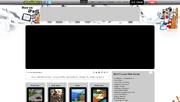 Sparkworkz - Homepage 2011