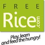 FreeRice Logo