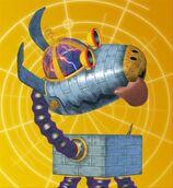 Jimmy Neutron Goddard Poster