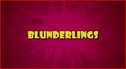 Blunderings