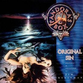 Originalsin cover