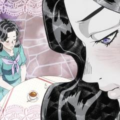 Yukako hoping Koichi loves her.