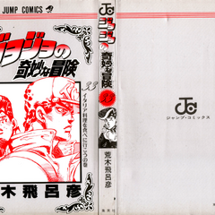 The cover of Volume 33 without the dust jacket