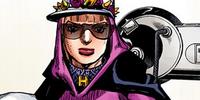 Holy Joestar-Kira
