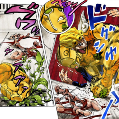 Giorno checks <a href=