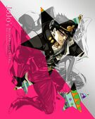 SCVolume 6 (AnimeBlu-ray)